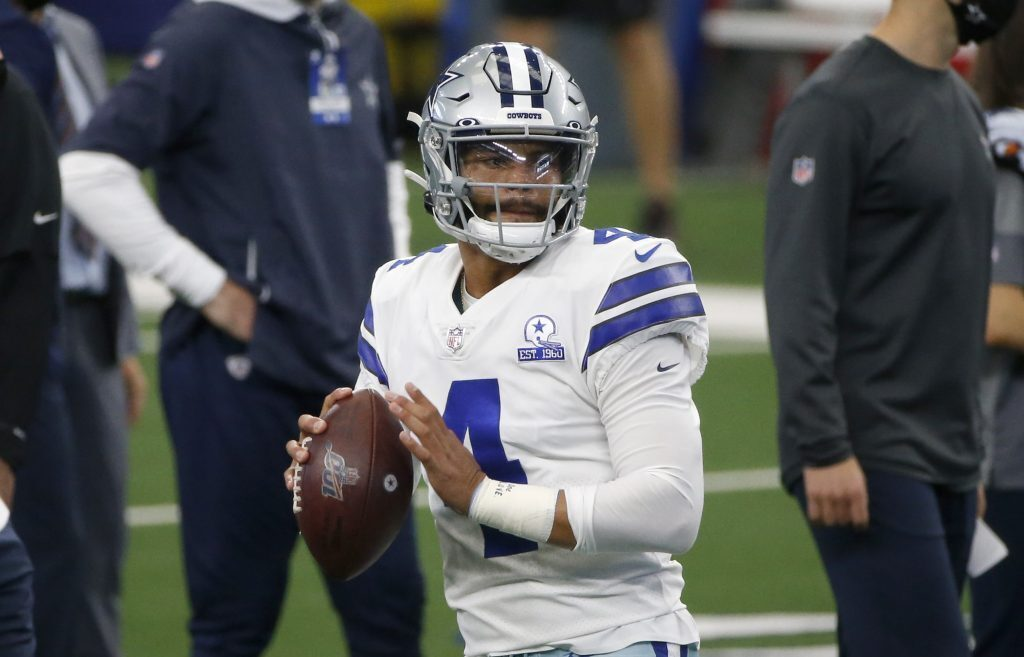 Te traemos el pronóstico y análisis del partido entre el Seattle Seahawks vs. Dallas Cowboys, en acción de la NFL.