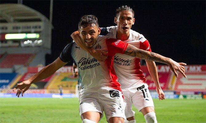 Previa para apostar en el Guadalajara vs Atlas