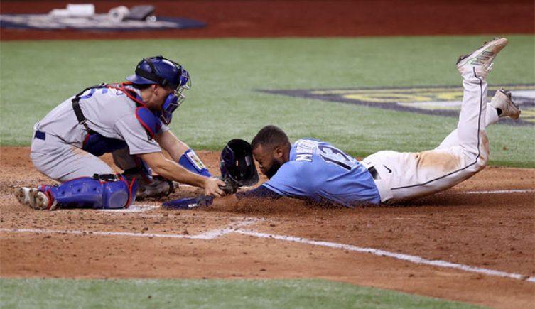 Previa para apostar en el Los Angeles Dodgers vs Tampa Bay Rays