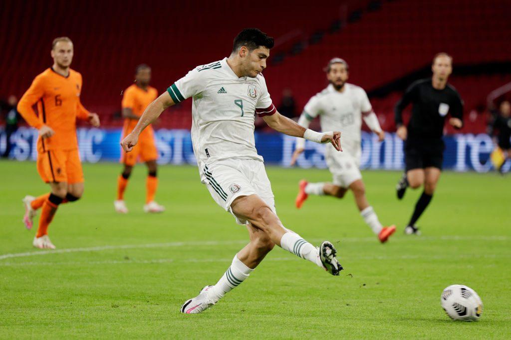 Previa para apostar en el México vs Argelia