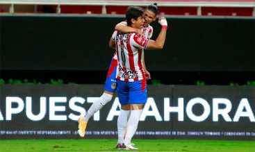 Previa para apostar en el Chivas vs Cruz Azul