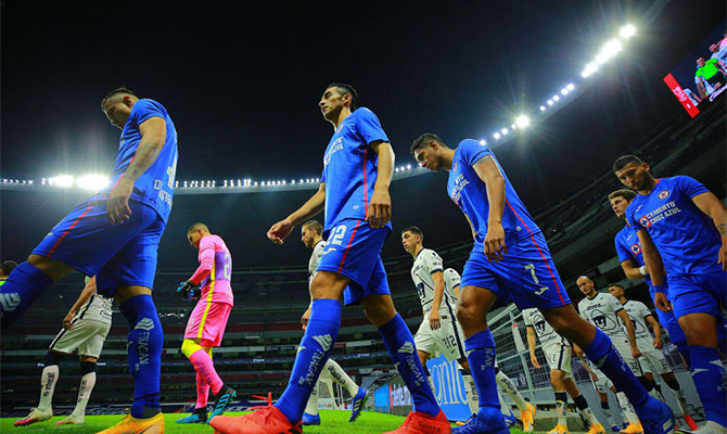 Previa para apostar en el Cruz Azul vs Tigres