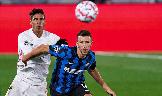 Previa para apostar en el Inter vs Real Madrid