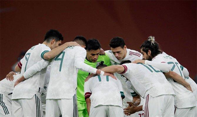 Previa para apostar en el México vs Corea del Sur