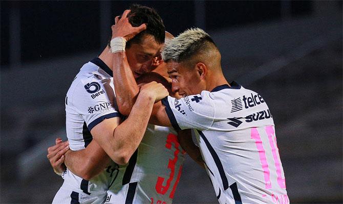 Previa para apostar en el Cruz Azul vs Pumas