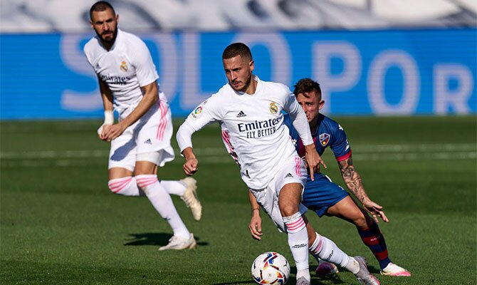 Previa para apostar en el Real Madrid vs Inter