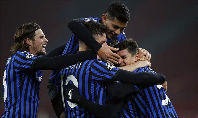 Previa para apostar en el Atalanta vs Roma