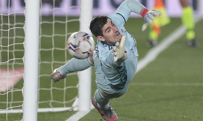 Previa para apostar en el Real Madrid vs Atleti