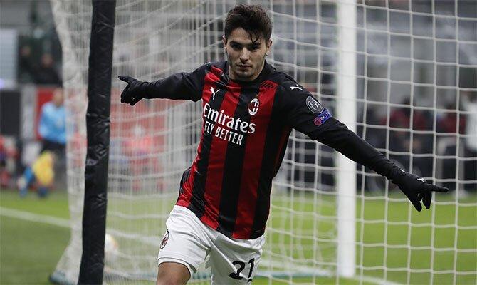 Previa para apostar en el Milan vs Lazio