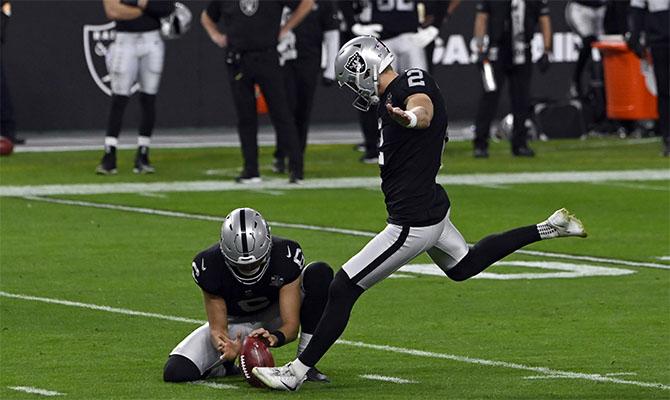 Previa para apostar en el Raiders vs Delfines