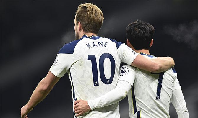 Previa para apostar en el Liverpool vs Tottenham