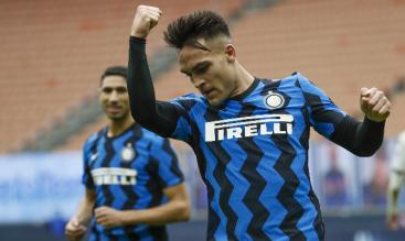 Previa para apostar en el Inter de Milán vs Juventus