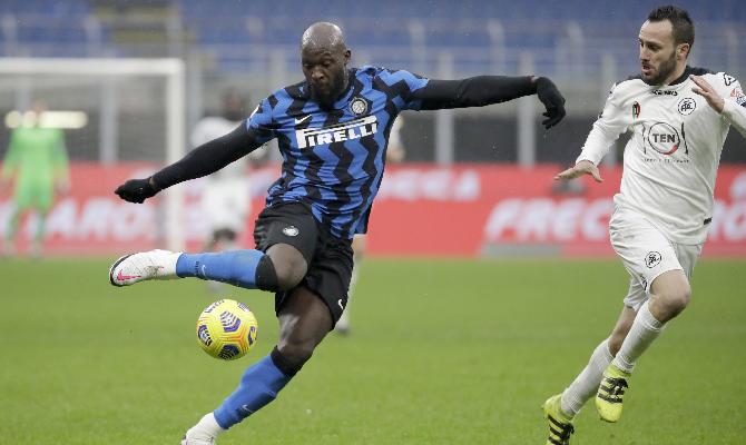 Previa para apostar en el AS Roma vs Inter de Milán