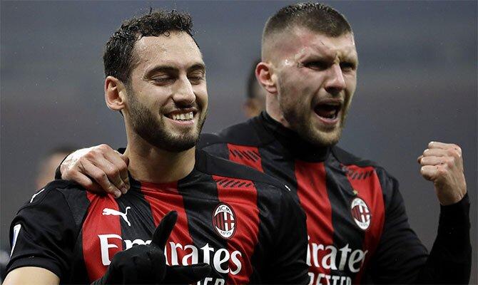 Previa para apostar en el Milan vs Juventus