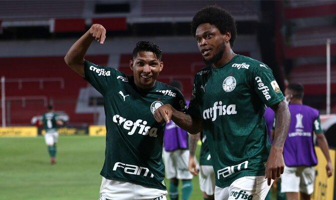Los goles serán fundamentales de cara a las apuestas para el Palmeiras vs Santos
