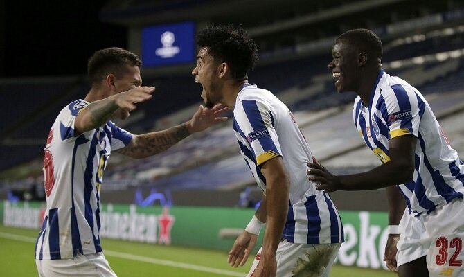 Previa para apostar en el Porto vs Benfica
