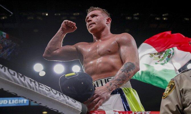 Desde Miami, Florida, se llevará a cabo el combate estelar Canelo Álvarez vs Avni Yildirim por el título de la CMB/AMB.