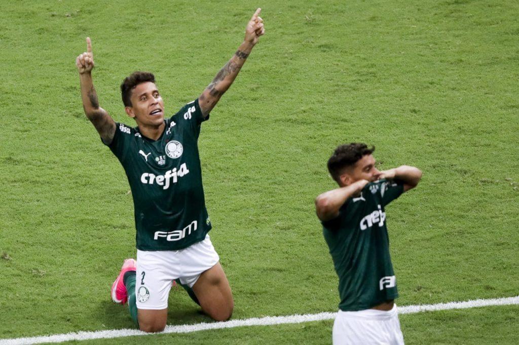 Palmeiras vs Tigres vivirán un duelo de altura en el Mundial de Clubes