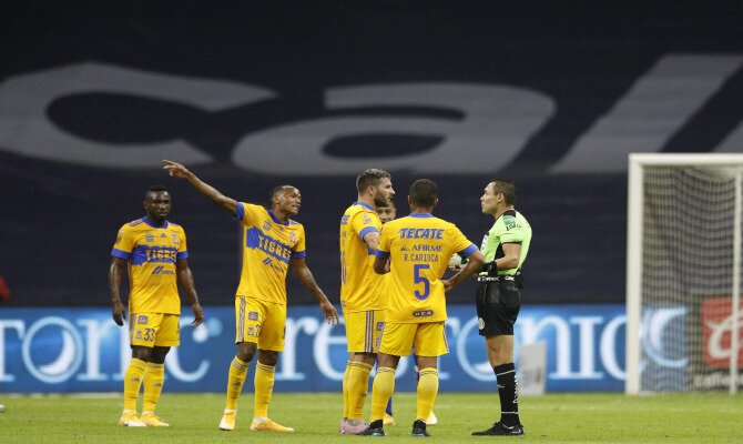 El Mundial de Clubes llega a apuesta.mx. Estas con las mejores cuotas del Tigres vs Ulsan Hyundai