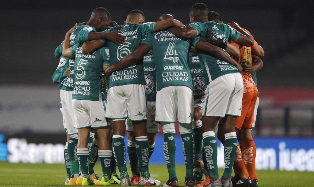 Los Esmeraldas han sido uno de los equipos más dominantes y buscarán cumplir con los pronósticos del León vs Toluca.