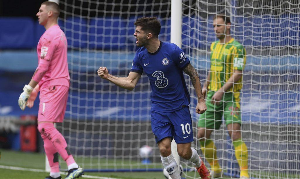 En el próximo Porto vs Chelsea de la Champions Legaue, Christian Pulisic podría explotar su potencial ante el cuadro del Tecatito.