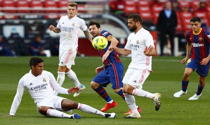 Con el título de La Liga prácticamente de por medio, Lionel Messi será uno de los protagonistas del Real Madrid vs Barcelona.
