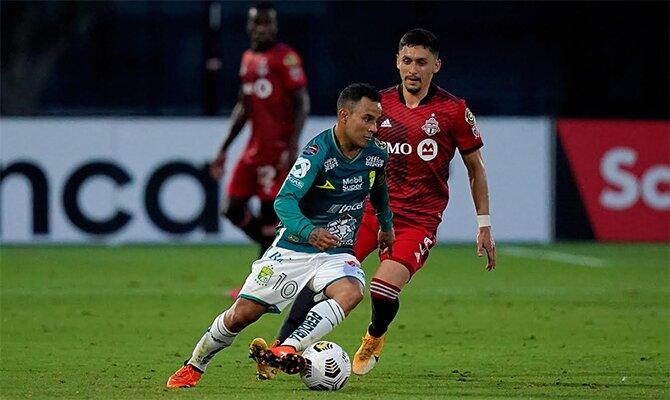 El León es uno de los candidatos para avanzar en el Repechaje Guardianes 2021 de la Liga Mx.