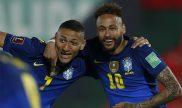 Neymar y Richarlison buscan su primera victoria de la Copa América 2021 en el Brasil vs Venezuela.