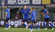 Ciro Immobile es la figura a seguir en la ofensiva Azzurra en la Euro 2020 entre Turquía vs Italia.