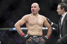 Glover Teixeira disputará el título de los Semipesados ante Jan Blachowicz en UFC 267.